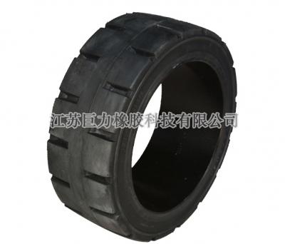 安徽压配式实心轮胎