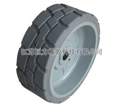 安徽粘结式实心轮胎
